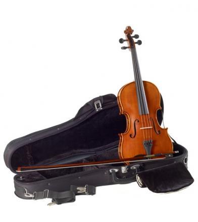 Violin-Set monatlich mieten