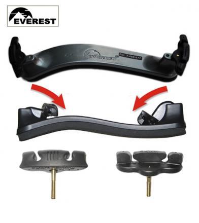 Schulterstütze für Violine »Everest Foldable«