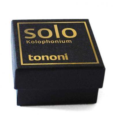 Kolophonium »tononi solo Gold«
