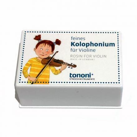 Kolophonium »tononi Student«