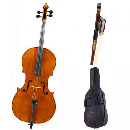 Cello-Set monatlich mieten