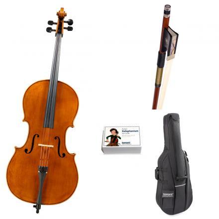 Cello-Set Nr. 200