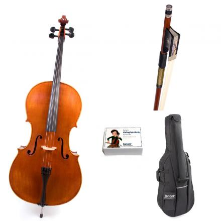 Cello-Set Nr. 300