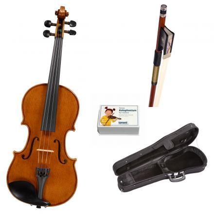 Violin-Set Nr. 200 4/4 | mit Carbonbogen »primus« (+30 € *)